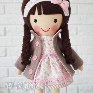 lalki lalka malowana lala patrycja