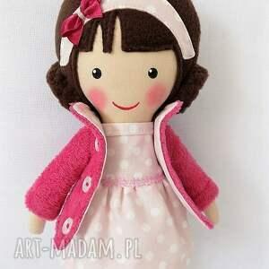 unikatowe lalki lalka malowana lala joasia