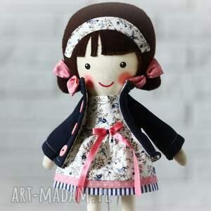 lalka malowana lala lena