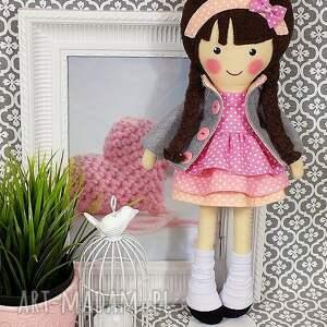 hand-made lalki lalka malowana lala diana