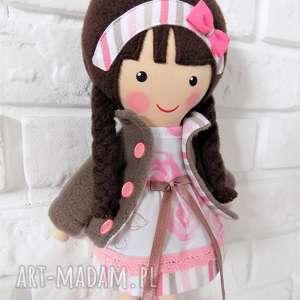 wyjątkowe lalki lalka malowana lala pola