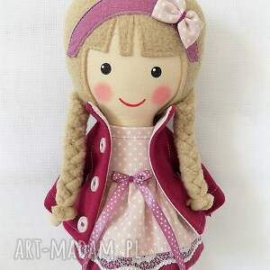 lalki lalka malowana lala milenka