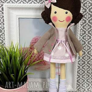 unikalne lalki lalka malowana lala małgorzata