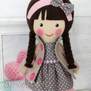 lalki lalka malowana lala magdalena