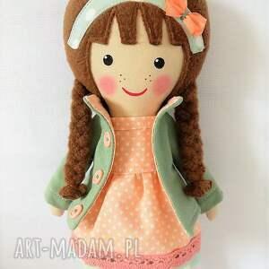 lalki lalka malowana lala klara