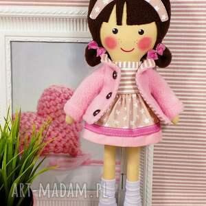 wyjątkowe lalki lalka malowana lala patrycja