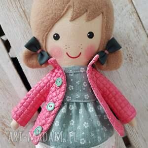 nietuzinkowe lalki lalma malowana lala matylda