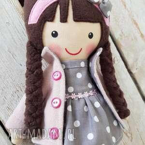 unikalne lalki prezent malowana lala magdalena