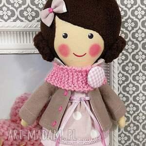 unikalne lalki prezent malowana lala małgorzata