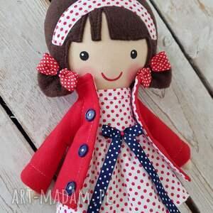 lalka lalki malowana lala martynka