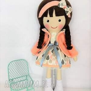 zabawka lalki malowana lala mirelka