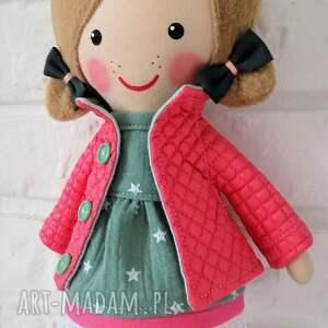 lalki zabawka malowana lala matylda