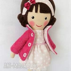 zabawka malowana lala joasia