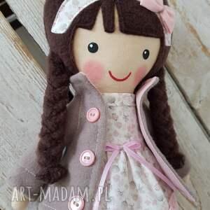 lalki zabawka malowana lala patrycja