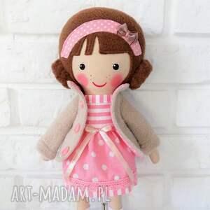 lalki zabawka malowana lala michalinka