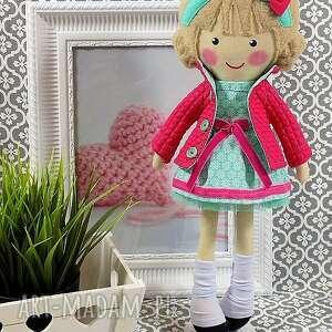 lalki zabawka malowana lala lukrecja