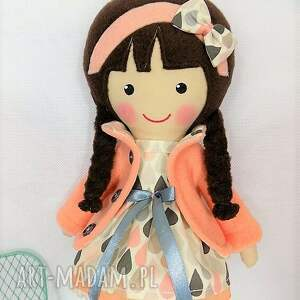 lalki zabawka malowana lala mirelka