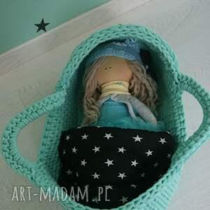 lalki nosidełko dla