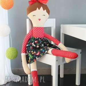 handmade lalki lala ogromna lalka, 75 centymetrów