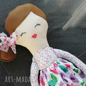 lala lalki różowe ogromna lalka, 75 centymetrów