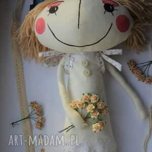 lalki personalizowana oryginalna lalka anolinka z duszą