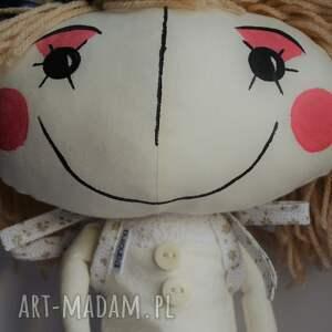 lalki urodziny oryginalna lalka anolinka z duszą