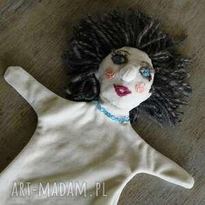 lalki zabawka pacynka lalka małgosia