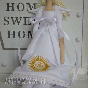 trendy lalki pamiątka komunii świętej