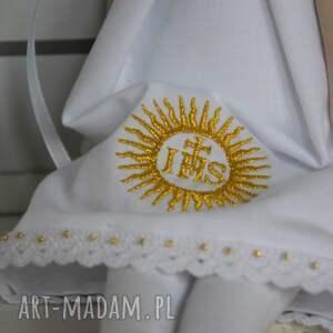 lalki z okazji komunii pamiątka świętej