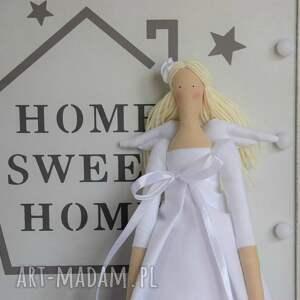 lalki z okazji komunii pamiątka pierwszej świętej