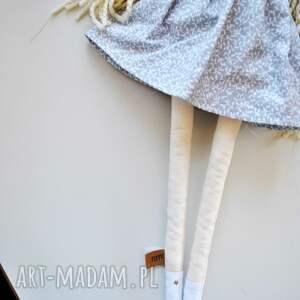 atrakcyjne lalki lalka pani lala z wyszytym imieniem