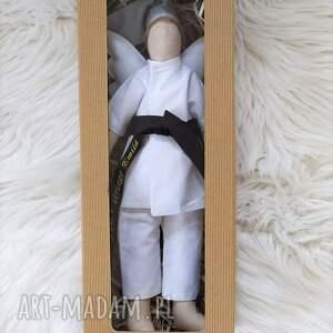 tilda lalki anioł karateka