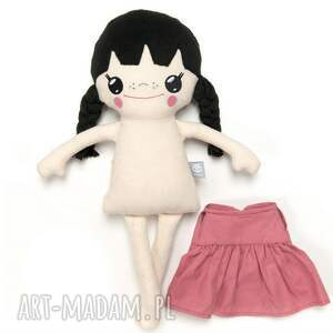 lalki bawełniana laleczka