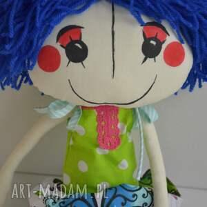 oryginalne lalki laleczka ręcznie szyta lalka anolinka
