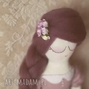 lalki lalka różana bajka - klara