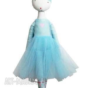 intrygujące lalki lalka sea. tańcząca chmurka
