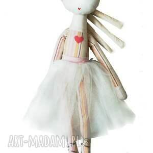 unikalne lalki anioł sofia aniołowa.