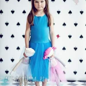 Rafineria Cukru atrakcyjne lalki balet sofia baletowa. lalka z sercem