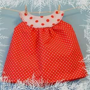 oryginalne lalki sukienka sukieneczka krasnoludkowa. Ubranko