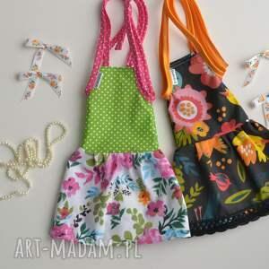 lalki sukienki-dla-lalek sukienka dla lalki. Zestaw 2