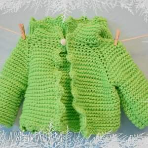 lalki lalka sweterek shreka. Ubranko
