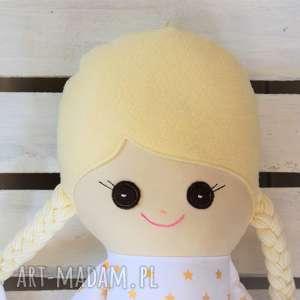 lalki szmacianka lalka na chrzest święty