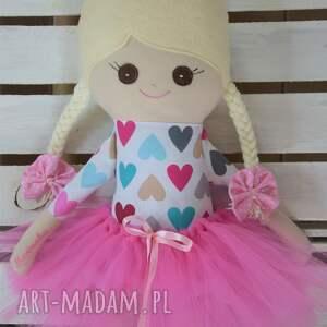 handmade lalki szmacianka , szmaciana lalka z