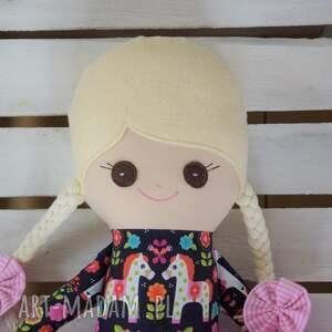 lalki szmaciana szmacianka, lalka