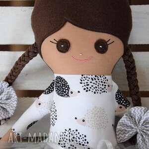 szyta lalki szmacianka, szmaciana lalka w tutu