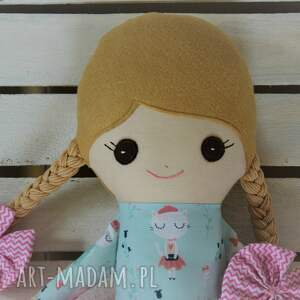 lalki szmaciana szmacianka, lalka w tutu