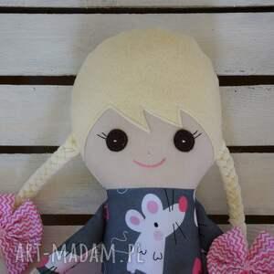 lalki szmacianka szmacianka, szmaciana lalka w tutu