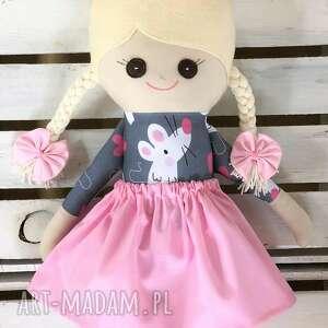 nietuzinkowe lalki szmacianka szmacianka, szmaciana laleczka