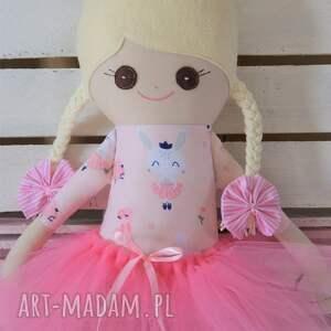 lalki szmacianka z personalizacją