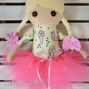 eleganckie lalki szmacianka z personalizacją